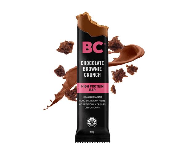 BC Chocolate Brownie Crunch