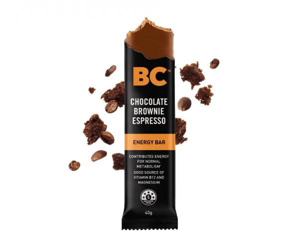 BC Chocolate Brownie Espresso