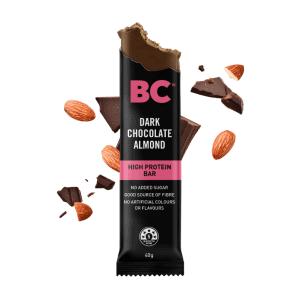 BC Dark Chocolate Almond