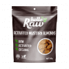 Hello Raw Activated Mustard Almonds
