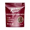 Hello Raw Raspberry & Coconut Bites